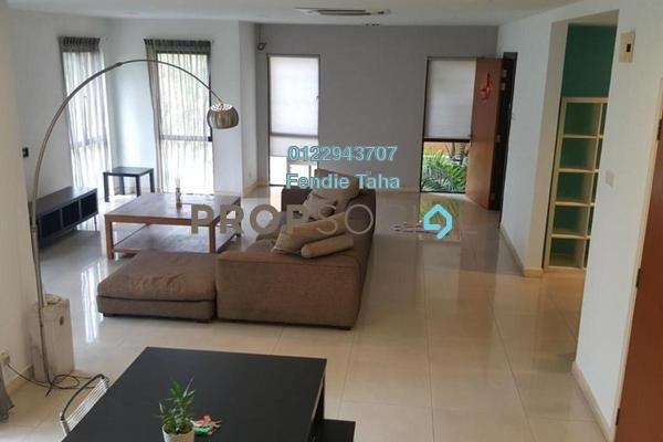 For Sale Bungalow at Bukit Gita Bayu, Seri Kembangan Freehold Semi Furnished 4R/5B 1.45m