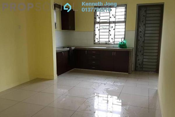 For Rent Terrace at Chimes, Bandar Rimbayu Freehold Semi Furnished 4R/4B 1.6k