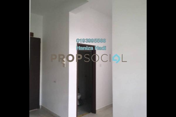 For Sale Terrace at Desa Villas, Wangsa Maju Freehold Semi Furnished 4R/4B 1.19m