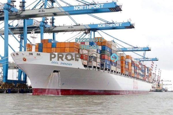 For Sale Factory at North Port, Port Klang Freehold Unfurnished 0R/0B 38m