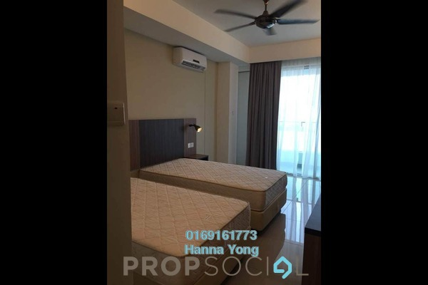 For Rent Serviced Residence at Pacific Place, Ara Damansara Freehold Fully Furnished 1R/1B 1k
