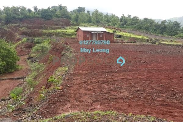 For Sale Land at Taman Karak, Pahang Freehold Unfurnished 0R/0B 100k