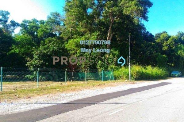 For Sale Land at Kuala Klawang, Jelebu Freehold Unfurnished 0R/0B 1m