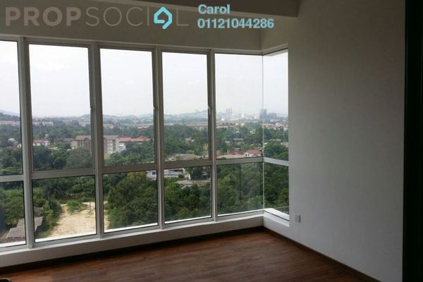 For Sale Condominium at 7 Tree Seven Residence, Bandar Sungai Long Freehold Unfurnished 3R/0B 425k