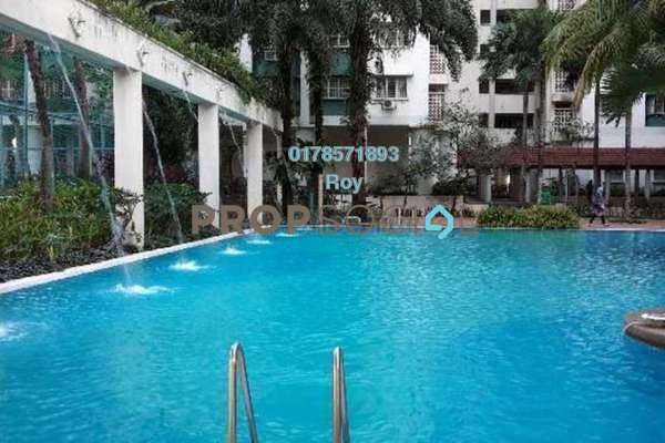 For Rent Condominium at Residensi Puchongmas, Puchong Freehold Fully Furnished 1R/1B 300translationmissing:en.pricing.unit