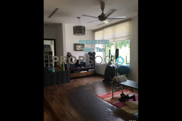 For Sale Semi-Detached at Maplewoods, Saujana Freehold Semi Furnished 5R/4B 3.5m