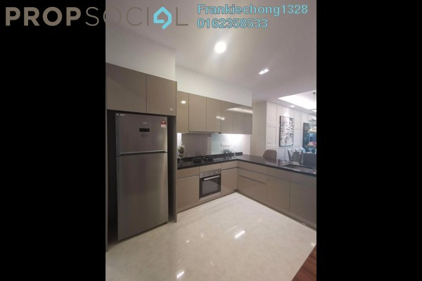 For Sale Condominium at Kaleidoscope, Setiawangsa Freehold Semi Furnished 3R/2B 590k