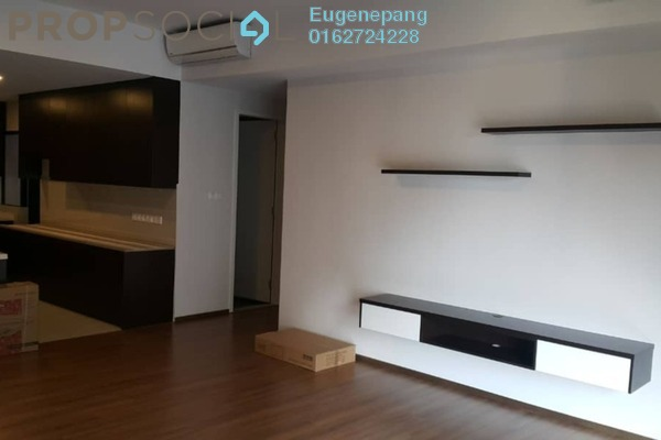 For Rent Condominium at The Potpourri, Ara Damansara Freehold Semi Furnished 2R/2B 3.1k