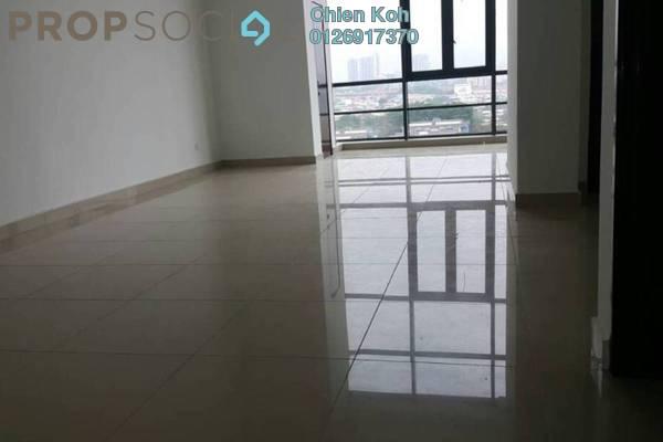 For Sale Office at Infinity Tower, Kelana Jaya Freehold Unfurnished 2R/1B 555k
