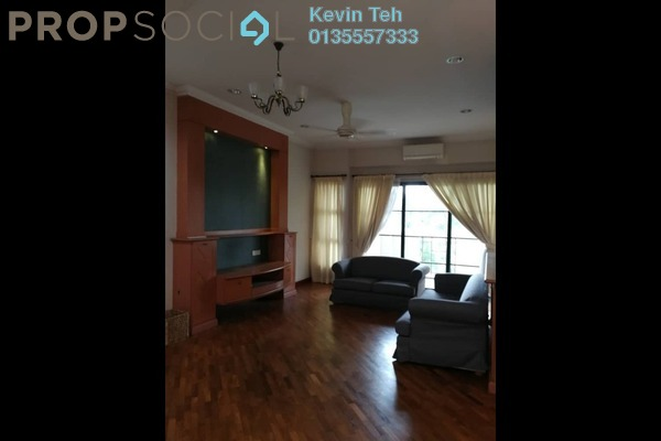 For Rent Condominium at Mont Kiara Sophia, Mont Kiara Freehold Fully Furnished 3R/2B 4.3k