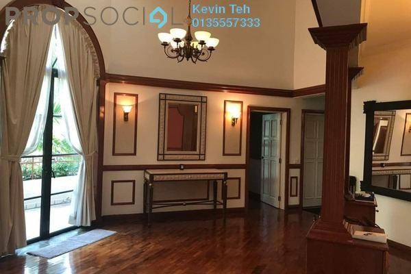 For Rent Condominium at Mont Kiara Sophia, Mont Kiara Freehold Fully Furnished 3R/2B 5.5k