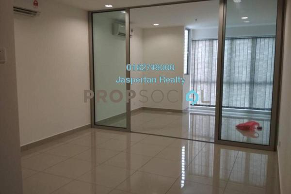 For Rent Condominium at 3Elements, Bandar Putra Permai Freehold Semi Furnished 1R/1B 800translationmissing:en.pricing.unit