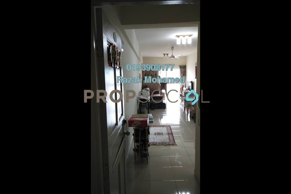 For Sale Condominium at Ampang Boulevard, Ampang Freehold Fully Furnished 3R/2B 540k