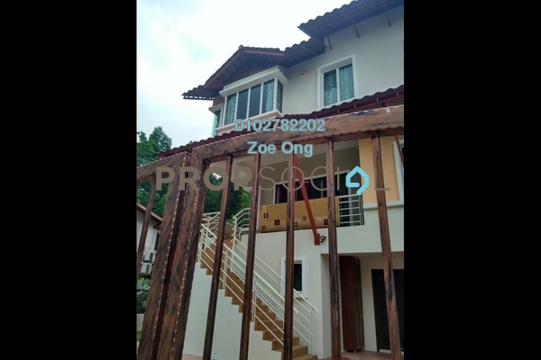 For Rent Semi-Detached at Section 9, Kota Damansara Freehold Semi Furnished 5R/5B 5.5k
