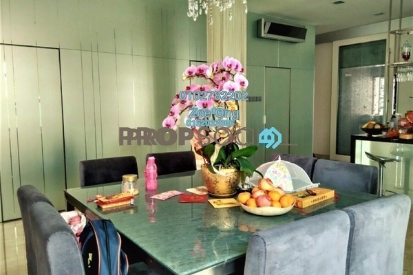 For Sale Bungalow at Tropicana Indah, Tropicana Leasehold Fully Furnished 3R/4B 3.2m