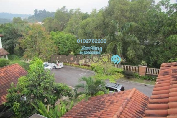 For Sale Land at Polo Club, Kota Damansara Freehold Unfurnished 0R/0B 2.4m
