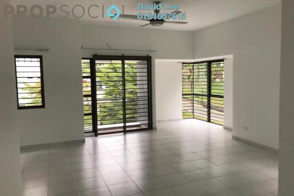 For Rent Terrace at Setia Pearl Island, Sungai Ara Freehold Unfurnished 5R/4B 2k