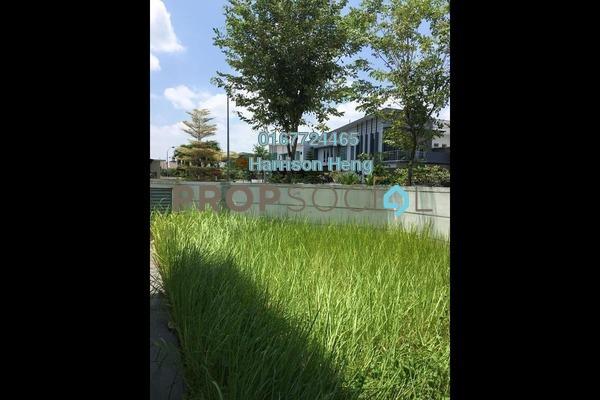 For Sale Terrace at Taman Bukit Indah, Bukit Indah Freehold Semi Furnished 4R/4B 850k