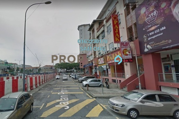For Rent Shop at Metro Prima, Kepong Freehold Unfurnished 0R/2B 7.5k