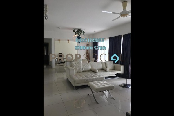For Rent Condominium at One Jelatek, Setiawangsa Freehold Fully Furnished 2R/2B 3.8k