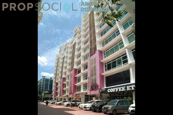 For Sale Office at Fairway 18, Saujana Freehold Unfurnished 0R/0B 2.1m