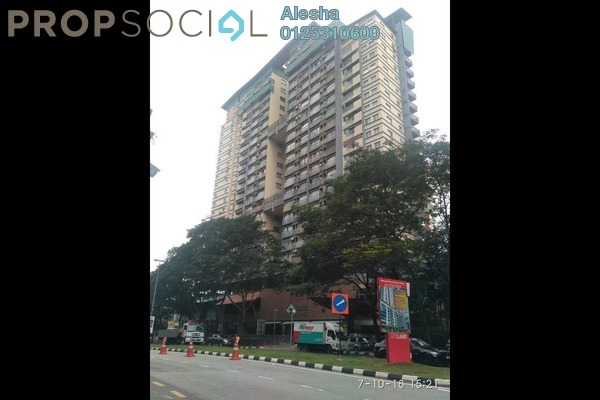 For Sale Shop at Tropicana City Tropics, Petaling Jaya Leasehold Unfurnished 0R/0B 80k
