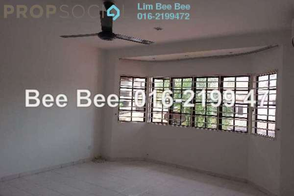 For Rent Terrace at Section 6, Kota Damansara Leasehold Semi Furnished 4R/3B 3k