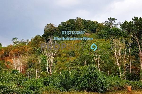 For Sale Land at Kuala Klawang, Jelebu Leasehold Unfurnished 1R/1B 300k