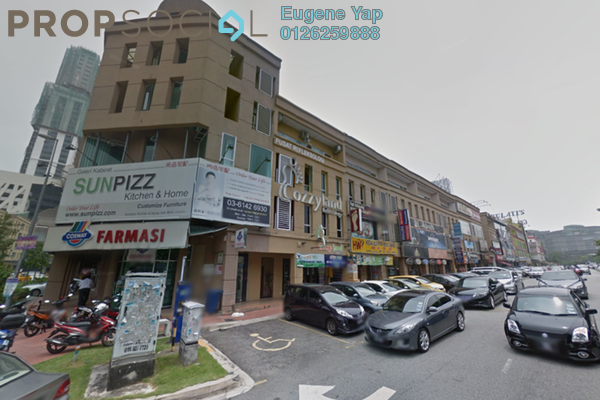 For Sale Shop at The Strand, Kota Damansara Freehold Unfurnished 0R/0B 4.2m