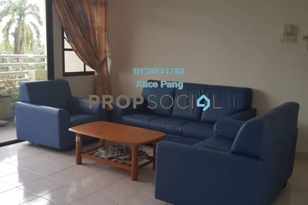 For Rent Condominium at Desa Palma, Pulau Tikus Freehold Fully Furnished 3R/2B 1.5k