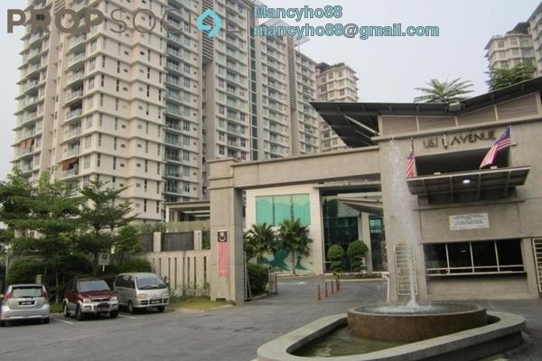 For Sale Condominium at USJ One Avenue, UEP Subang Jaya Freehold Semi Furnished 4R/3B 530k