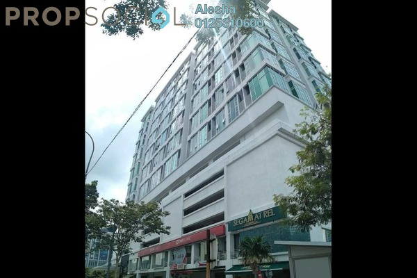 For Sale Office at Bukit Bandaraya, Shah Alam Freehold Unfurnished 0R/0B 400k