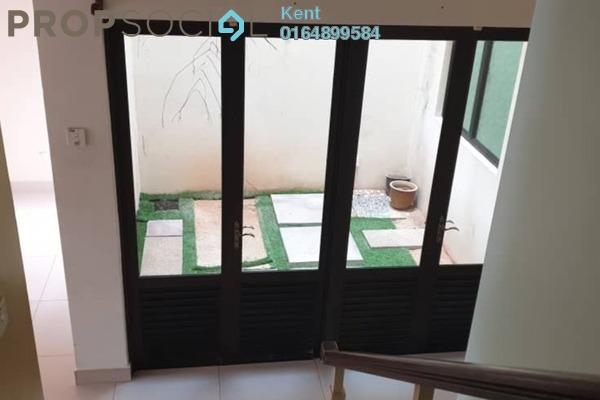 For Sale Terrace at BK9, Bandar Kinrara Freehold Semi Furnished 5R/4B 1.25m