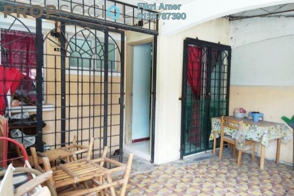 For Sale Townhouse at Taman Kajang Perdana, Kajang Leasehold Unfurnished 3R/3B 285k