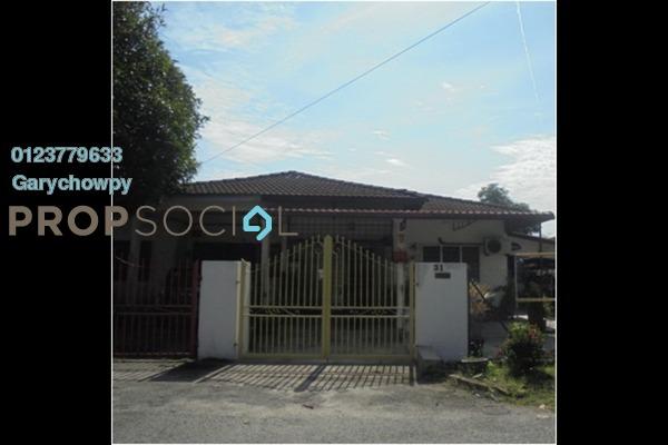 For Sale Semi-Detached at Taman Desa Kelisa, Batang Kali Leasehold Semi Furnished 4R/4B 140k