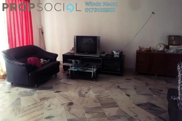 For Sale Apartment at Vista Lavender, Bandar Kinrara Freehold Semi Furnished 3R/2B 270k