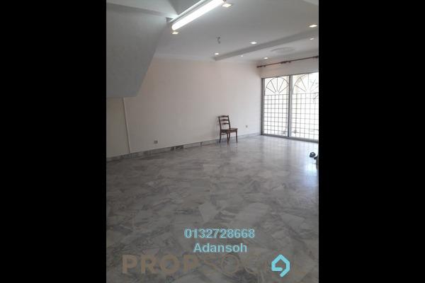For Sale Terrace at Taman Selayang Utama, Selayang Freehold Unfurnished 4R/3B 615k