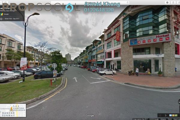 For Rent Shop at Bandar Sunway, Seberang Jaya Freehold Unfurnished 0R/0B 5.9k