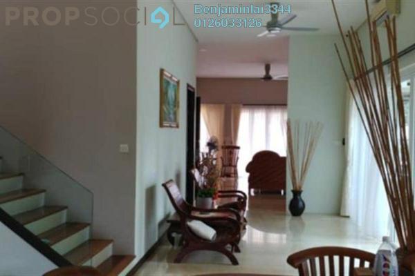 For Sale Semi-Detached at Villa Manja, Bandar Menjalara Freehold Fully Furnished 5R/5B 4.1m
