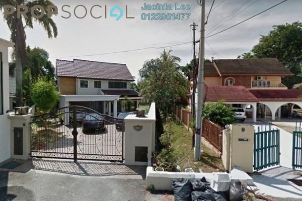 For Sale Bungalow at SS19, Subang Jaya Freehold Semi Furnished 7R/7B 3.28m