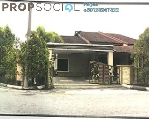 For Sale Semi-Detached at Sinaran Mahkota, Bandar Indera Mahkota Freehold Unfurnished 0R/0B 356k