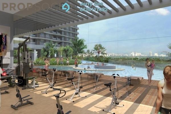 Desa green serviced apartments gym qsyxoybk7zmkzwytolkr small