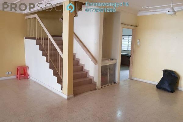 For Rent Terrace at Taman Selayang Jaya, Selayang Freehold Unfurnished 4R/3B 1.9k
