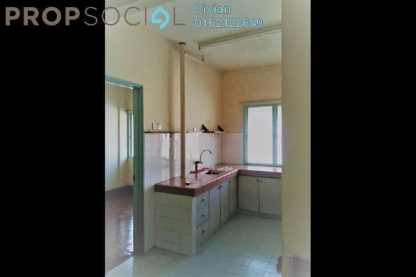 For Rent Apartment at Taman Megah Emas, Kelana Jaya Freehold Unfurnished 2R/1B 1.2k