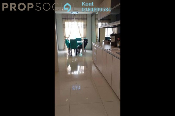 For Sale Condominium at Midfields, Sungai Besi Freehold Fully Furnished 5R/5B 889k