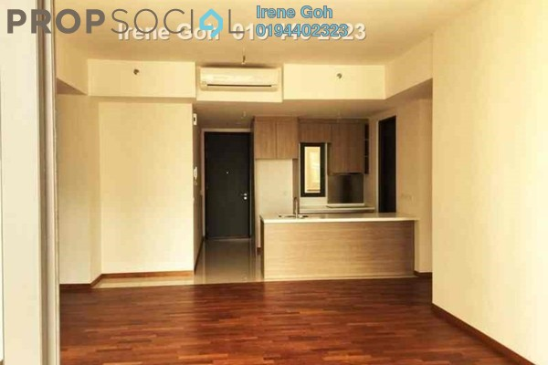 For Sale Condominium at The Tamarind, Seri Tanjung Pinang Freehold Fully Furnished 3R/2B 888k
