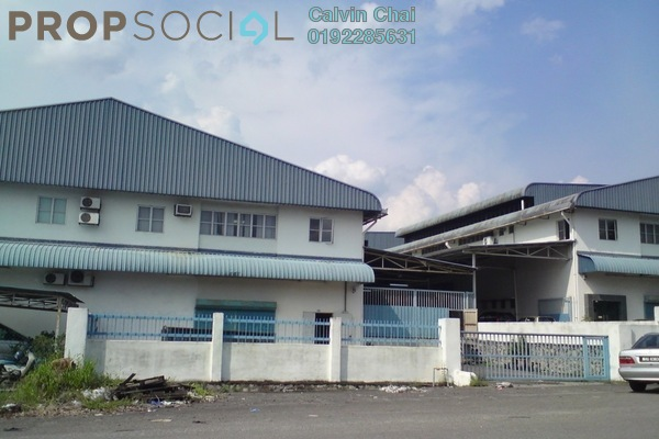 For Sale Semi-Detached at Bandar Teknologi Kajang, Semenyih Freehold Unfurnished 0R/0B 2.5m