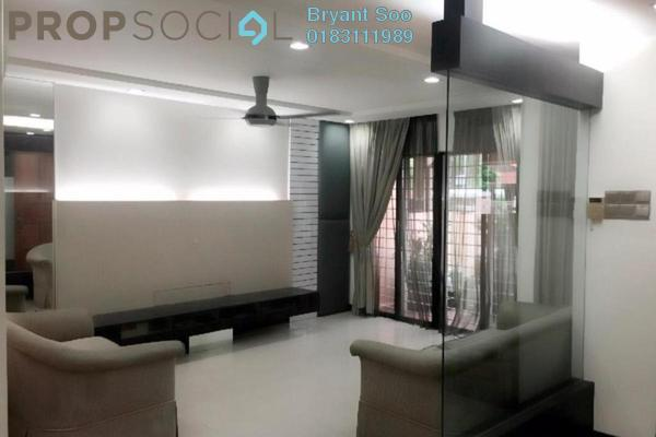 For Rent Condominium at Mutiara Bukit Jalil, Bukit Jalil Freehold Semi Furnished 6R/4B 2.8k