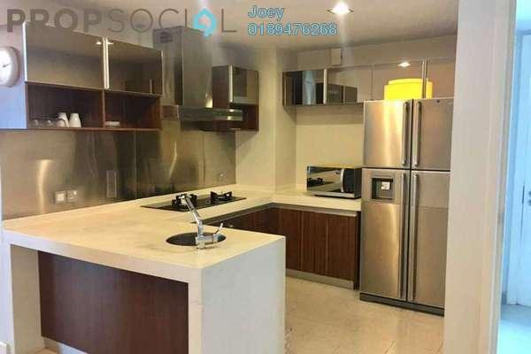 For Sale Condominium at Tiffani Kiara, Mont Kiara Freehold Fully Furnished 3R/3B 1.62m