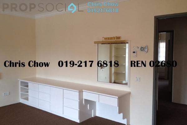 For Rent Terrace at Bangsar Utama, Bangsar Freehold Semi Furnished 4R/4B 5k